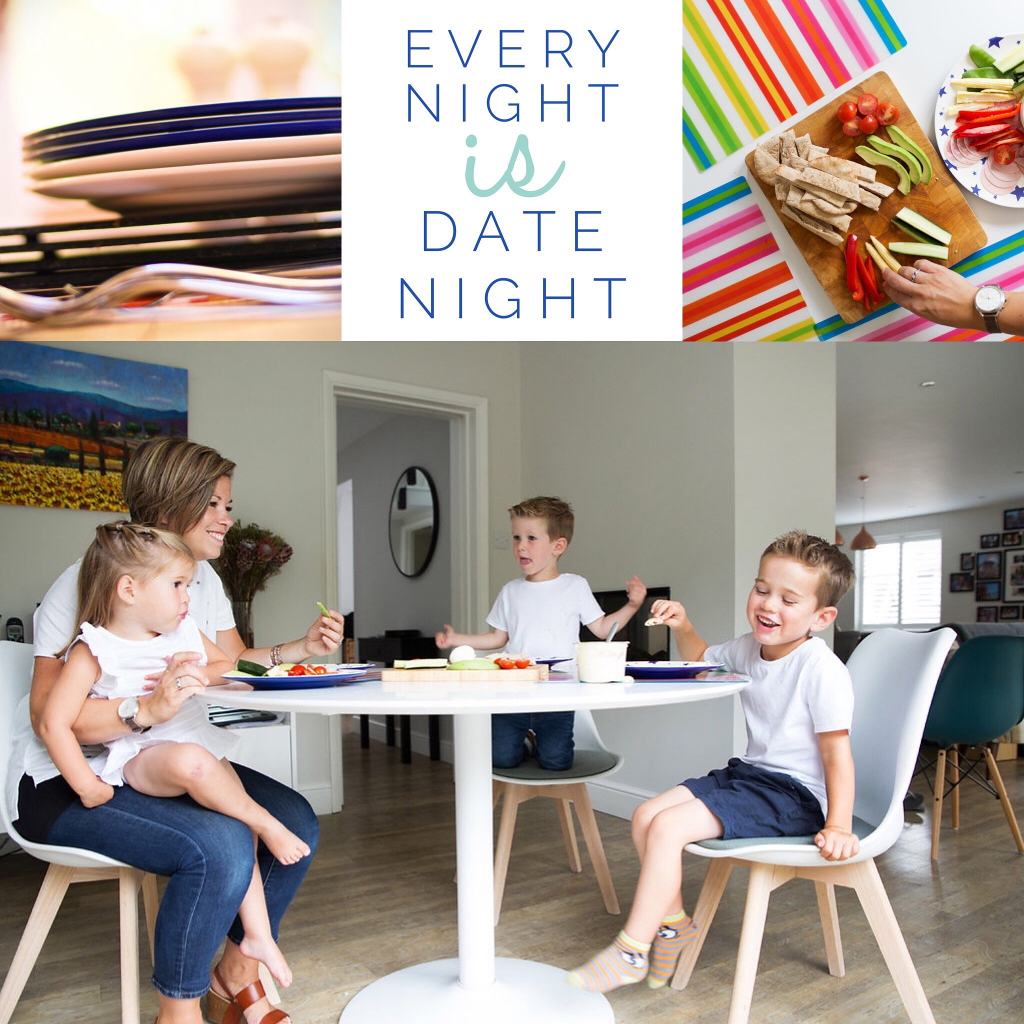 Every Night is Date Night